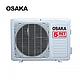 Кондиционер OSAKA ST-07HH R-410,( дисплей, тепло-холод,компрессор GMCC / Toshiba) для дома, фото 2