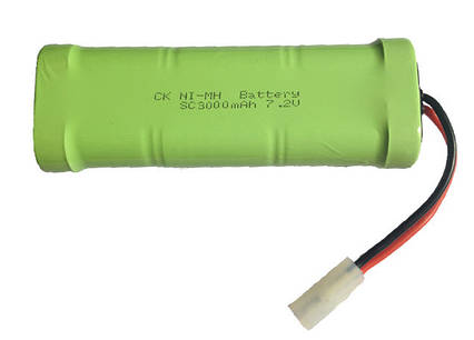 "Аккумулятор для танка ""HENG LONG"" TK-EC034"