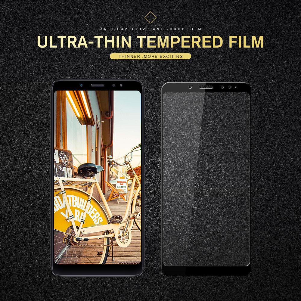 3D стекло Xiaomi Mi A2