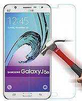 Защитное стекло для Samsung Galaxy J5 2015 J500 0.3мм 9H