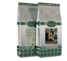 Baskerville Adult Small Breed, сухий корм для собак малих порід 4 кг