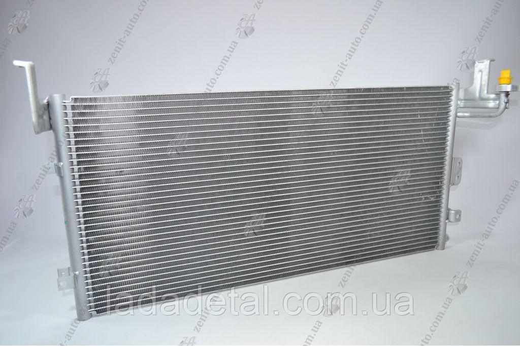 Радиатор кондиционера Киа Мажентис Magentis 2.0/2.5 / Хюндаи Соната Hyundai Sonata (97606-38003)