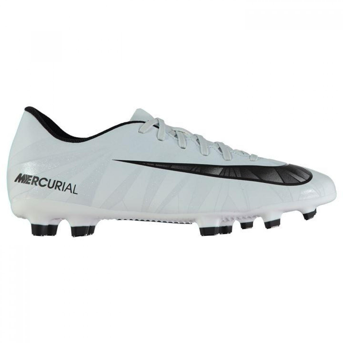 a433e5f6 Бутсы Nike Mercurial Vortex CR7 FG Football Blue/Black - Оригинал - Интернет  магазин