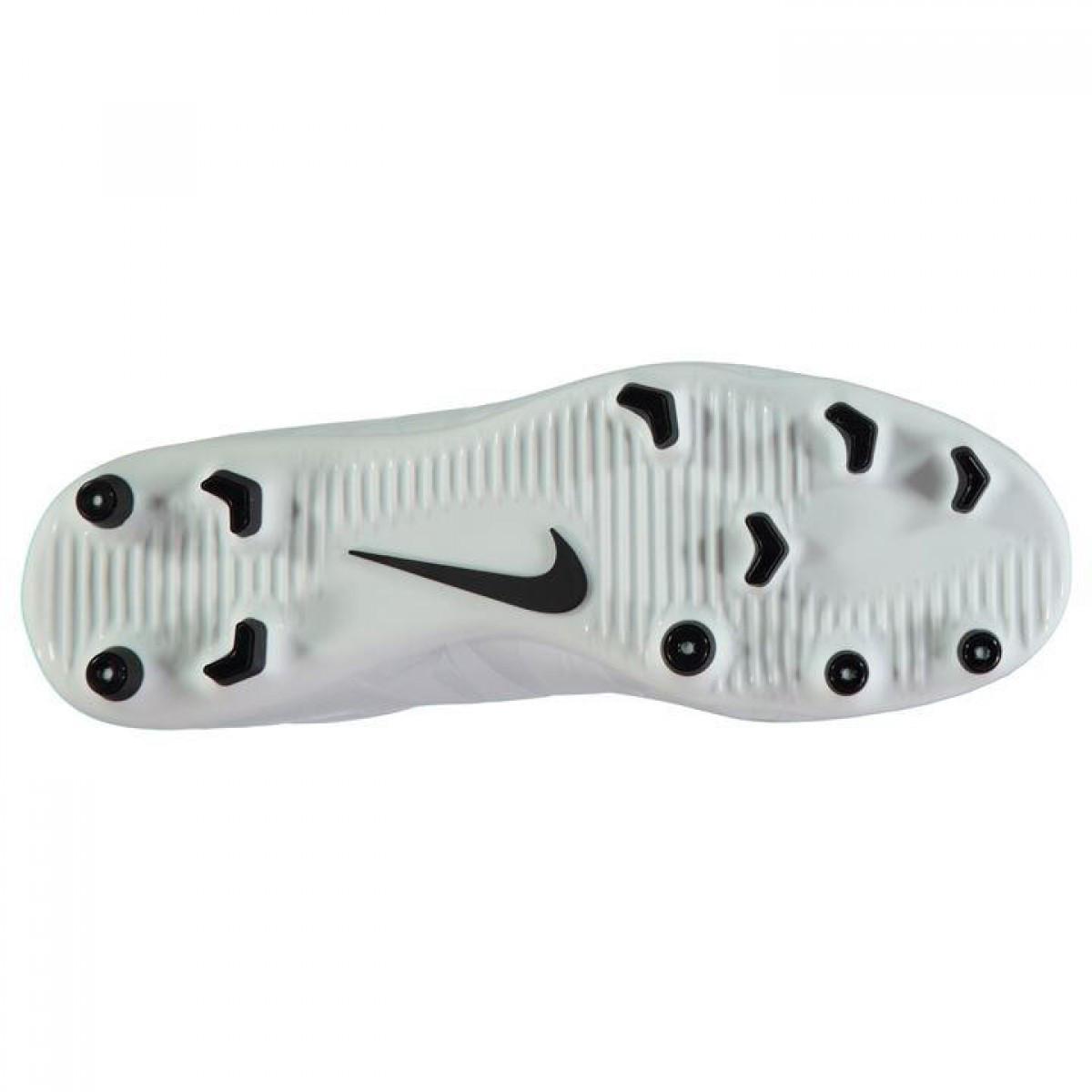 6e18b532 Бутсы Nike Mercurial Vortex CR7 FG Football Blue/Black - Оригинал, ...