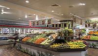 Проектирование холодильного оборудования для супермаркетов
