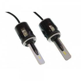 Светодиодные лампы H27 LED Baxster PXL