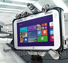 Защищенный планшет Panasonic Toughpad Fz-m1 mk1 3G, 4G, LTE  2D Barcode Reader