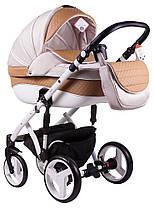 Дитяча універсальна коляска 2 в 1 Adamex Prince X-20