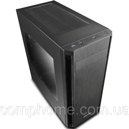 Игровой ПК на Core i5-8400 / GTX 1060 6GB / HDD+SSD / 8GB DDR4