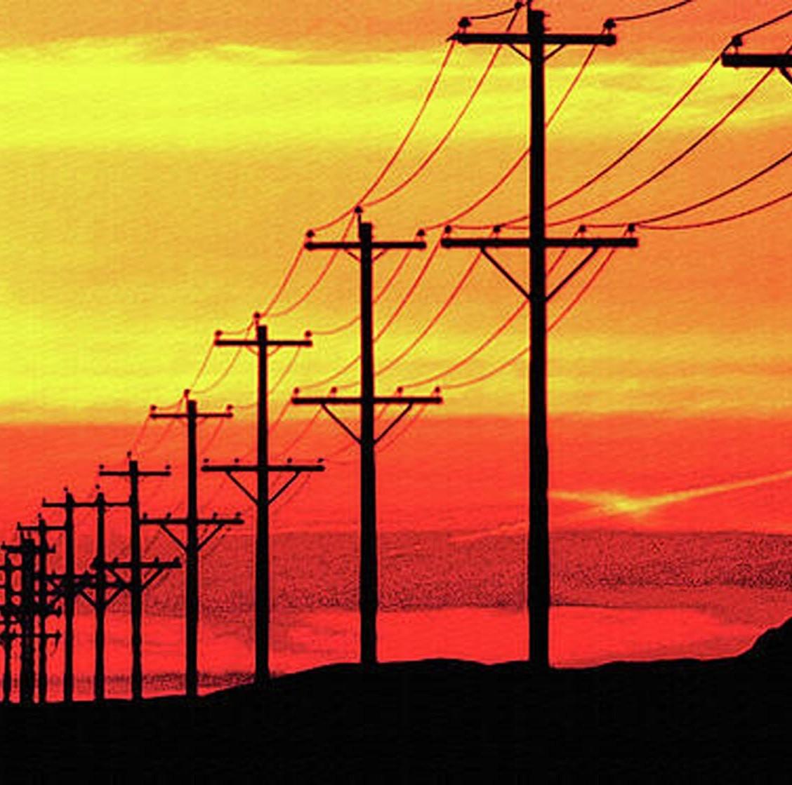Монтаж кабельных и воздушных линий электроснабжения до 35 кВ