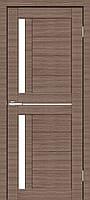 Двери Омис Cortex Deco 01 Дуб Amber Line