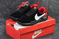 Кроссовки мужские демисезонные Nike off White MARS, фото 1