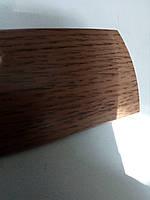Профиль гибкий стыковочный цвет38(рустикальный дуб) Polmar