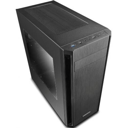 Игровой ПК на Core i5-8400 / RX580 8GB / HDD+SSD / 8GB DDR4