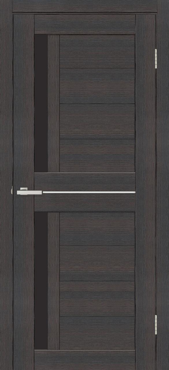 Двери Омис Cortex Deco 01 дуб Венге ЧС