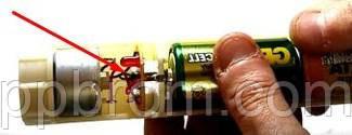 микросхемный генератор импульсов