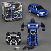 Машина-трансформер Troopers Tyrant, на радиоуправлении с эффектами, на аккумуляторах, в коробке