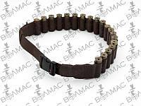 Ремень - бандольера дляпатронов12 к, 20 патронов, фото 1