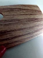 Профиль гибкий стыковочный цвет 61(дуб натуральный) Polmar
