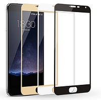 3D защитное стекло для Meizu M5 Note