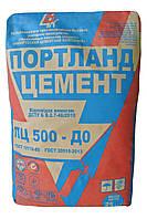 Цемент ПЦ 500 Д0 (портландцемент) 25 кг (Беларусь)