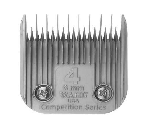 Ножевой блок WAHL CompetitionBlade #4 филировочный (8 мм), фото 2