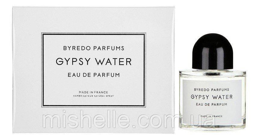 Парфюм унисекс Byredo Gypsy Water 100мл( Буредо Гипси Вотер)