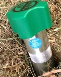 герметическая крышка защитит от влажности и повреждений