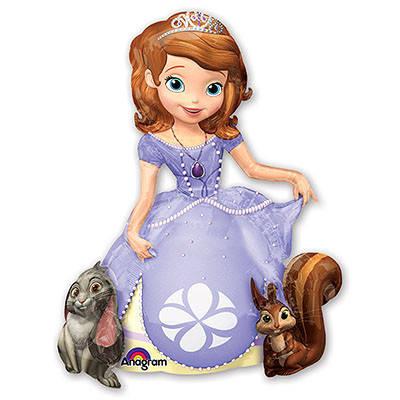 Ходячая фигура Принцесса София (Анаграм), фото 2