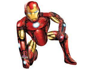 Ходячая фигура Железный человек (Анаграм), фото 2