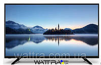 ⭐ Телевизор Full HD GRUNHELM - GTV40T2F (DVB-T2, 1920х1080 Full HD)