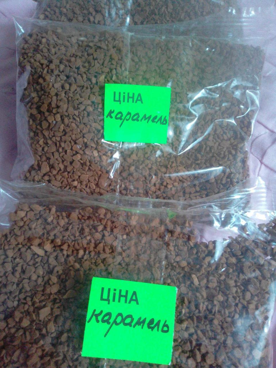 Кофе Якобс со вкусом Карамели (весовое) 100 грамм