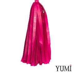 Декор: кисточка тассел бордо (1шт)