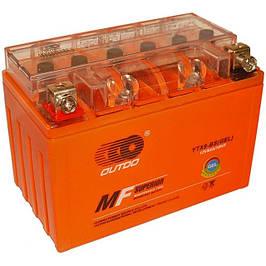 Гелевий акумулятор