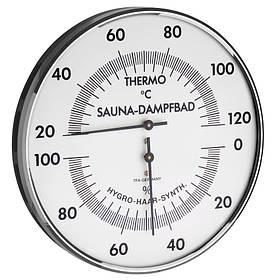 Термогигрометр для сауны TFA 401032