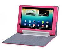 "Чехол для Lenovo Yoga B6000 8"" Case - Pink, фото 1"