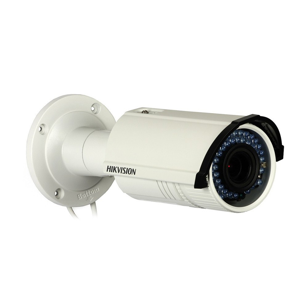 Уличная IP-камера Hikvision DS-2CD4232FWD-IZS