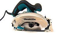 Пила ручна дискова HS7601 Makita