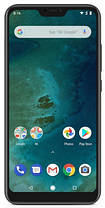 Смартфон Xiaomi Mi A2 Lite 4/64Gb Black Global Version Гарантия 3 / 12 месяцев, фото 2