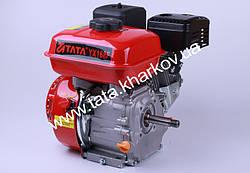 Двигатель 168F - (под резьбу 3 дюйма Ø18mm) (6,5 л.с.)