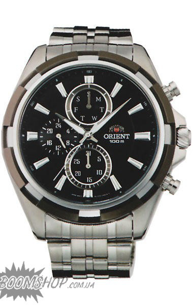 Часы ORIENT FUY01002B