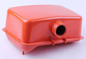 Бак топливный - 186F