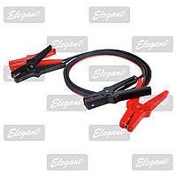 Провода-прикуриватели  Elegant Plus 300A 2,5м (-50С) (ELEGANT)