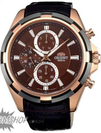 Часы ORIENT FUY01004T
