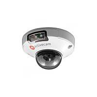 Купольная IP-камера ActiveCAM AC-D4121IR1, фото 1