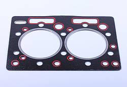 Прокладка ГБЦ D-100mm TY2100 (Xingtai 244)