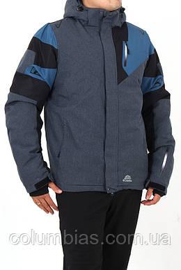 Лыжные куртки Collumbia