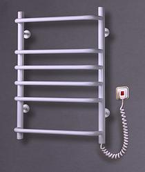 Полотенцесушитель электрический Стандарт 6 крашенный Элна