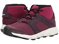 Женские ботинки , утепленные кроссовки Адидас Оригинал ,    adidas outdoor  Terrex Voyager р. 37,5- 38, фото 1
