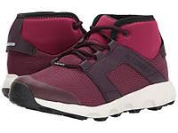 Женские ботинки , утепленные кроссовки Адидас Оригинал ,    adidas outdoor  Terrex Voyager р. 37,5- 38